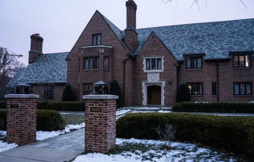 Penn State Asks Court To Order Sale Of Beta Theta Pi House