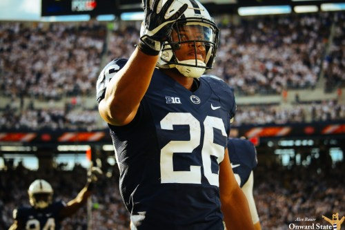 Your Guide For Drafting Nittany Lions To Your 2019 Fantasy Football Team