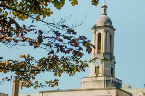 [Live Blog] Penn State Student Virtual Coronavirus Town Hall