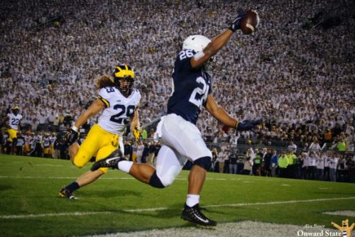 Michigan's Defensive Coordinator Thinks About Penn State Loss 'Every Morning'