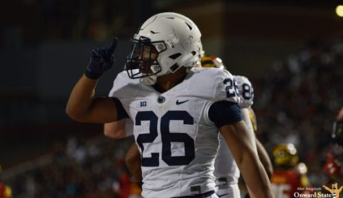 Saquon Barkley Featured On ESPN's 'My Wish' Series