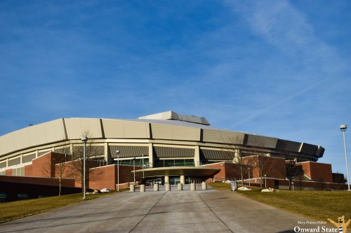 WWE Live Returning To Bryce Jordan Center On February 29 | Onward State