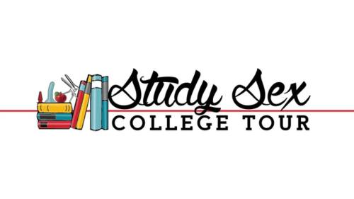 Study Sex College Tour Coming To The HUB