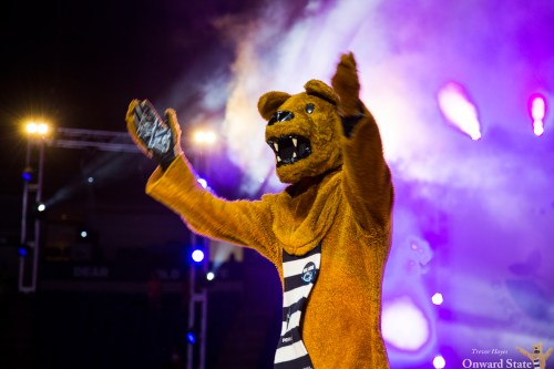 [Live Blog] Penn State THON 2019: Day One