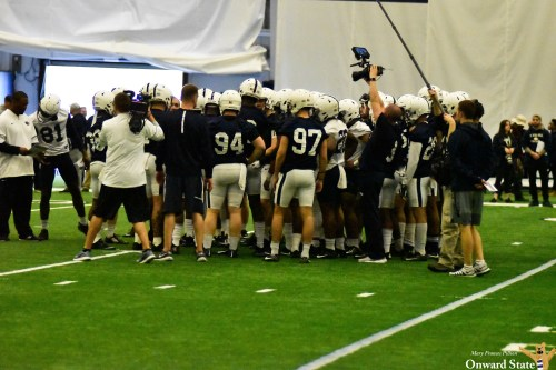 Penn State Football To Hold Run-On Tryouts