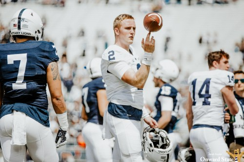 Top Ten Moments Of Tommy Stevens' Penn State Career
