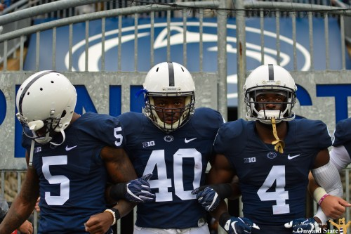 Three Recruits High On Penn State's Wish List