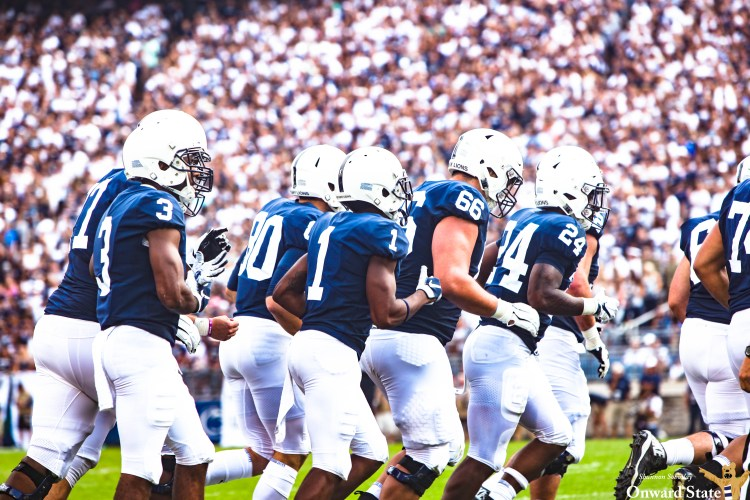 51f41092 Gameday Coverage: No. 13 Penn State vs. Pitt | Onward State