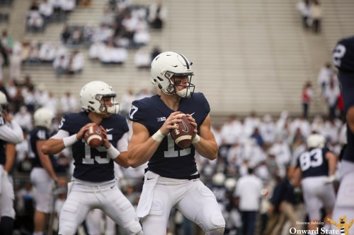 Quarterback Evan Clark Commits To Penn State As Preferred Walk-On