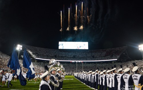 Penn State Still Among Nation's Most Expensive Student Football Tickets