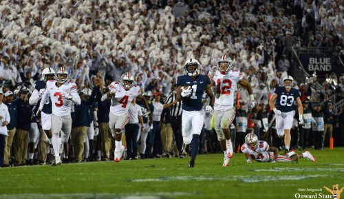 Why Doesn't Penn State Wear White For The White Out?
