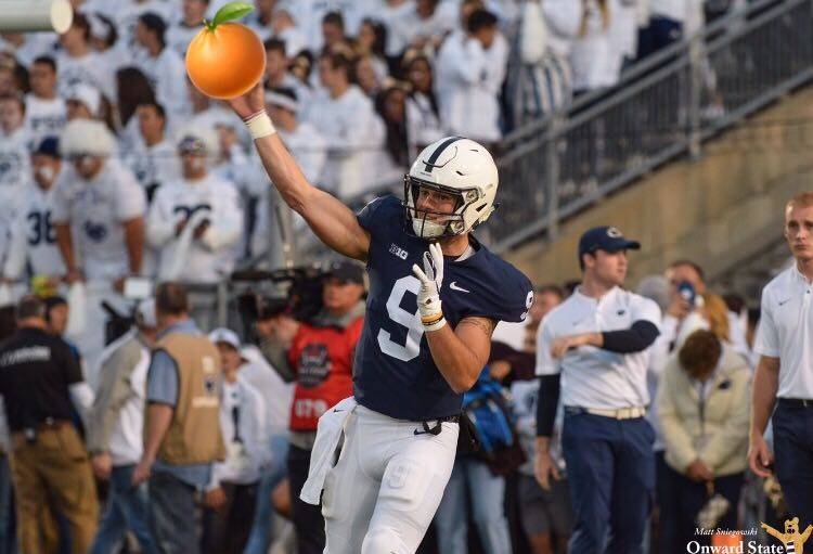 Penn State Reportedly Headed To Citrus Bowl
