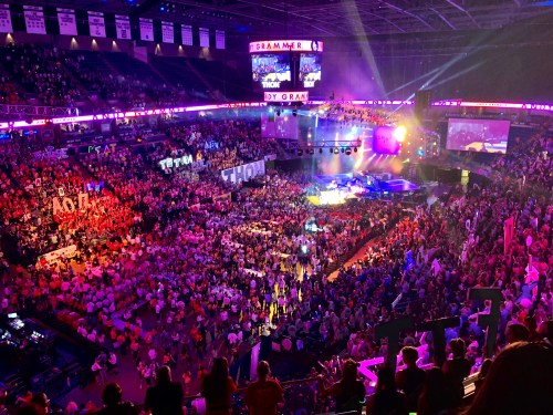 [Live Blog] Penn State THON 2019: Day Two