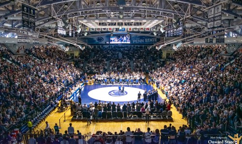 Former All-American Kyle Conel Attempting Transfer, Medical Redshirt With Penn State Wrestling