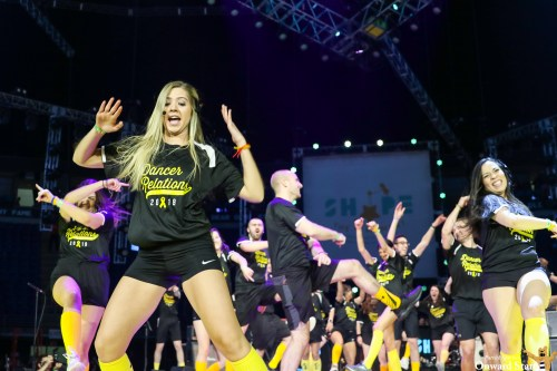 THON 2020 Line Dance Lyrics