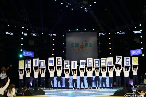 THON 2019 Raises $10,621,683.76 For The Kids