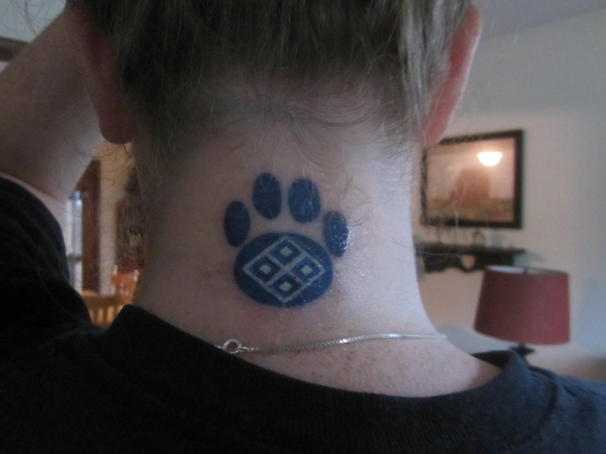 Your Best Ftk Tattoos Onward State