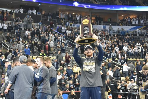 Penn State Wrestling Crowns Three NCAA Champions