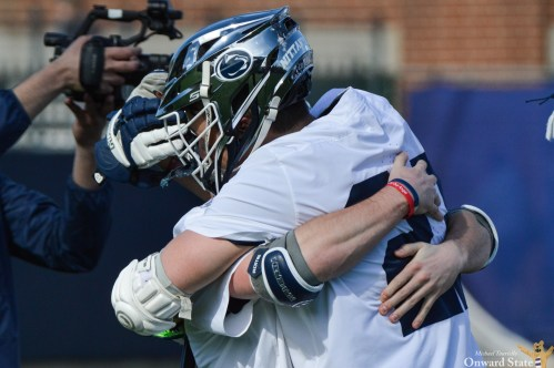 Just How Good Is Penn State Lacrosse's Offense?