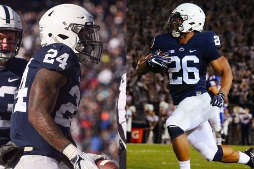 'Madden NFL 20' Ratings For Former Penn State Football Stars