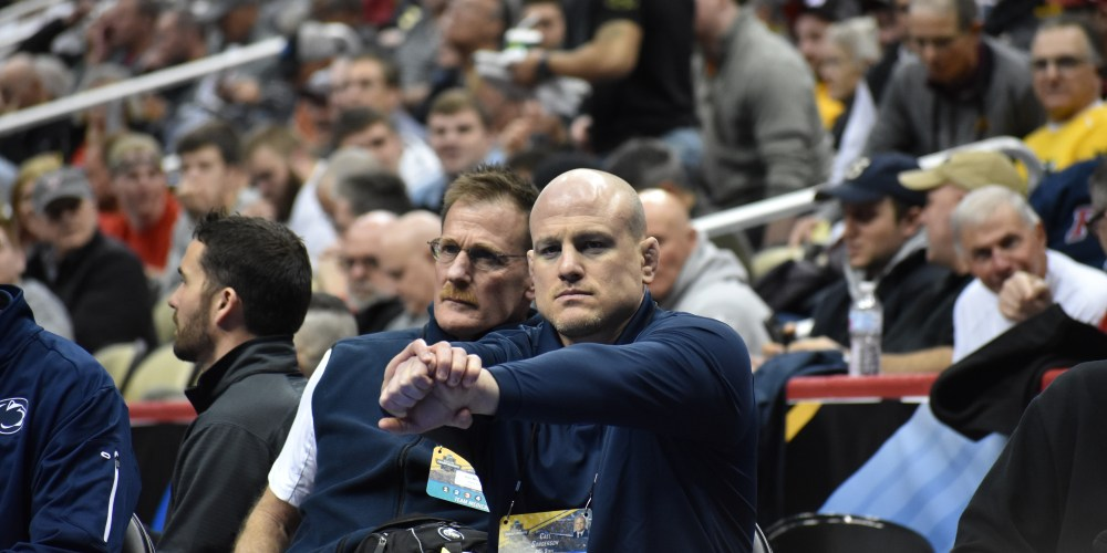 Penn State Wrestling S 2020 Schedule What We Know So Far