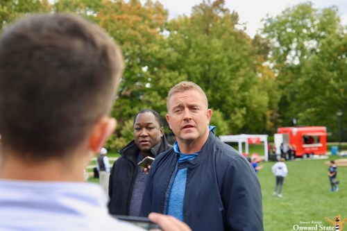 Penn State Fan Kirk Herbstreit Owns Michigan Fans On Twitter