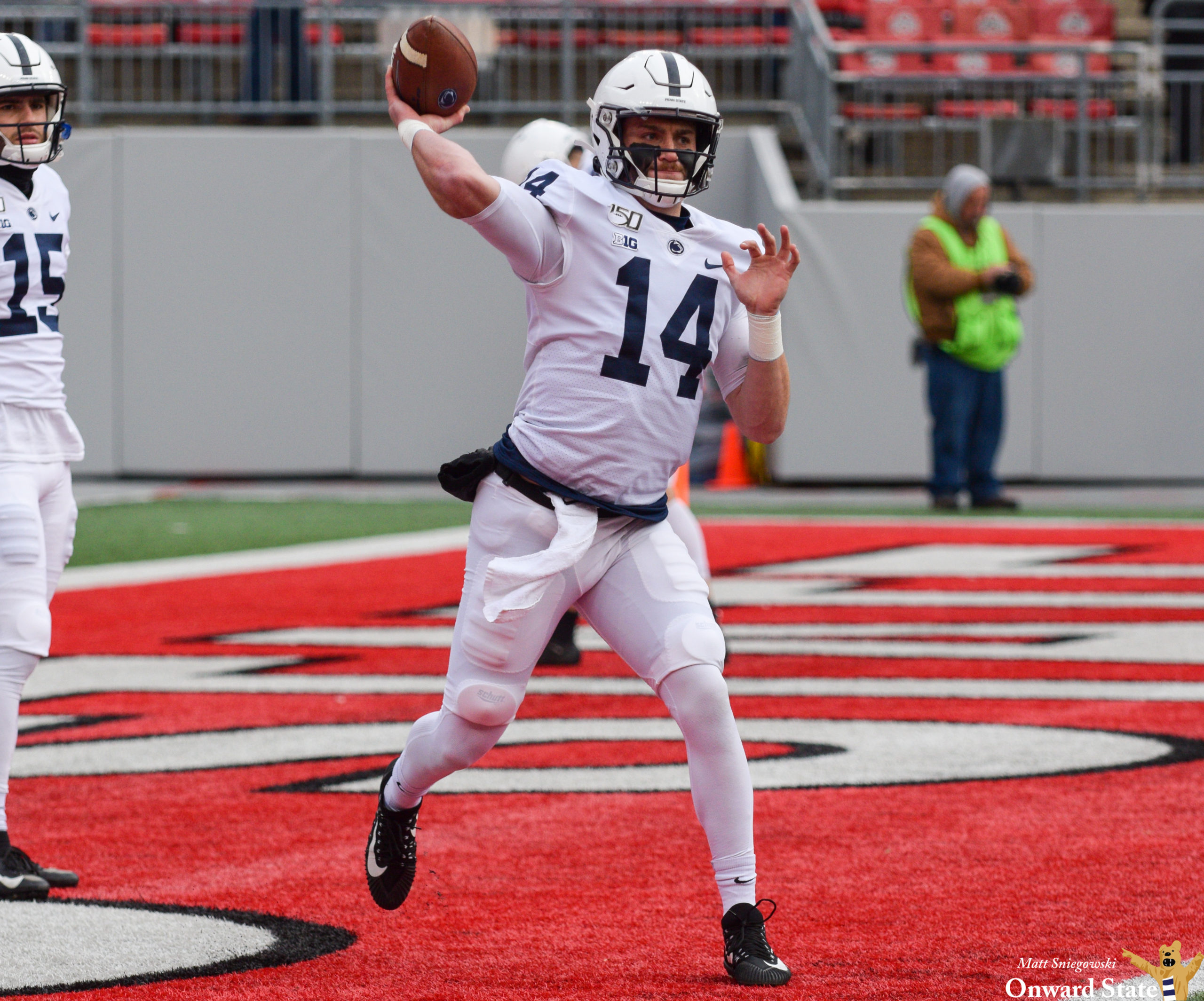 Ole Miss Rebels vs. Penn State Nittany Lions ATS Pick & Preview 11/27/19