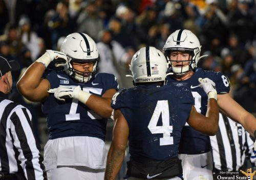 Penn State's Bowl Game Destination Up In The Air Following Regular Season Finale