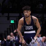 [Live Blog] 2021 NCAA Wrestling Championships