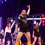 THON 2021 Line Dance Lyrics
