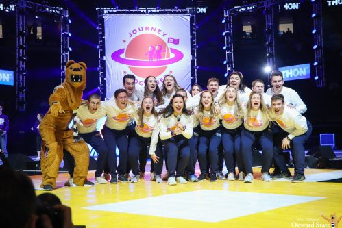 THON Announces 2021 Executive Committee