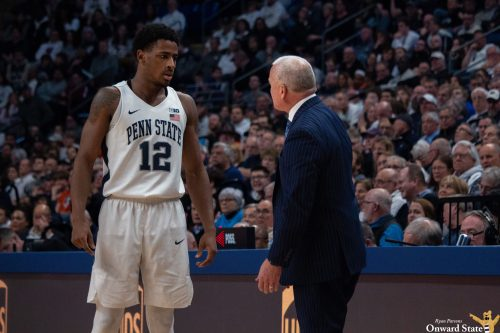 Penn State Hoops Stars 'Confused, Want Answers' On Pat Chambers' Resignation
