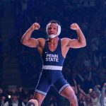 Mark Hall Pens Congratulatory Open Letter To Penn State Wrestling