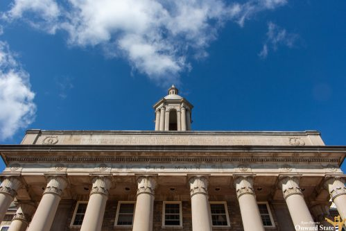Penn State To Offer Modified Grading System For Spring 2020 Classes