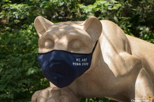 Penn State History Lesson: The 2009 Swine Flu Pandemic