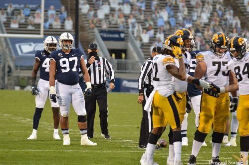 Breaking Down Post-Iowa Reactions For Penn State Football