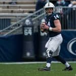 'Blue-White Practice' Another Step In The Right Direction For Penn State's Quarterbacks
