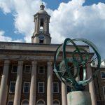 Penn State Sues Vintage Brand For Trademark Infringements