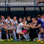 Selection Committee Criminally Underrates Penn State Women's Soccer In NCAA Tournament