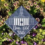 The Class Of 2021's Best Graduation Cap Designs