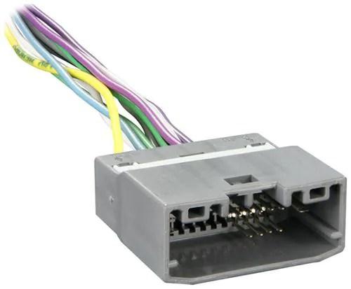 Metra Electronics TURBOWire Radio Wiring Harness 706522