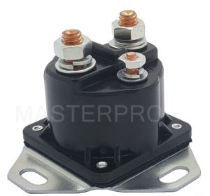 MasterPro Ignition 4 Terminal Solenoid 2SS4 | O'Reilly Auto Parts