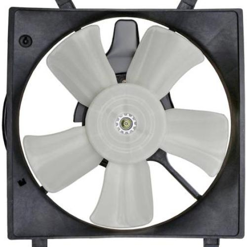 Car AC Condenser Fan