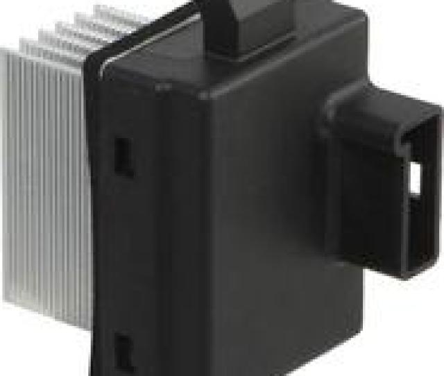 Murray Climate Control 5 Terminal Blower Motor Resistor