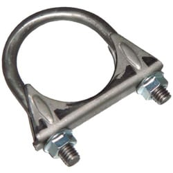 exhaust clamps universal o reilly