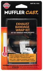 exhaust repair kit o reilly auto parts