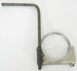 tail pipe hangers universal o
