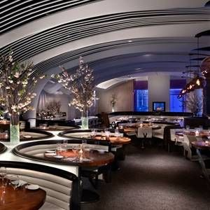 New York Area Restaurants