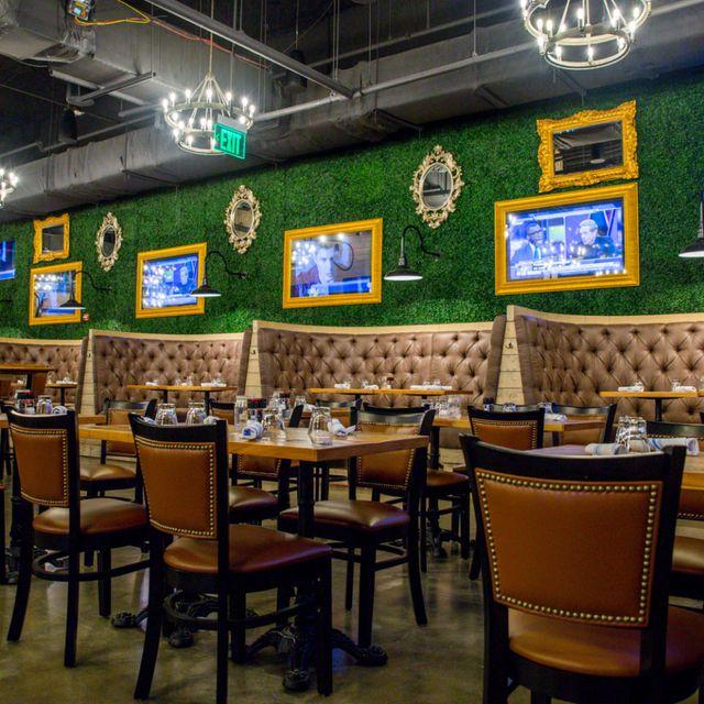 ainsworth nashville restaurant