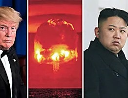 WORLD WAR 3: North Korea's SPACE WEAPON even more deadly than a nuclear missile